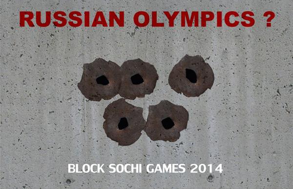Russian olympics