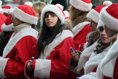 Santa_girl